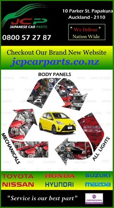 JCP is a Junk Car and used car buyers Auckland. You can also sell Your Old Car on the best price to JCP. If you want to Buy Used Cars Auckland so contact us. Sell Used Car, Buy Used Cars, Used Car Parts, Car Buyer, Japanese Cars, Auckland, Land Cruiser, Fast Cars, Old Cars
