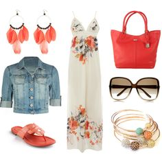Stacekang polyvore outfit.. this website is addicting