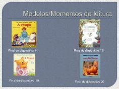 Promoção da literacia emergente