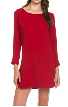 Magnolia Collection-Lindsey Dress