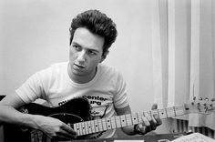 9 years ago today, we lost the Punk Rock Warlord...Rest in Peace, Mr. Strummer.