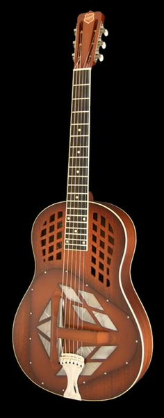 NATIONAL RESO-PHONIC M-1 Tricone https://www.facebook.com/EverythingGuitar01