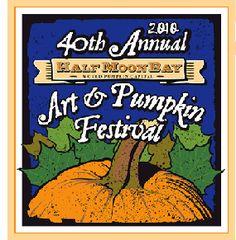 Half Moon Bay Art and Pumpkin Festival 2010 | San Jose Metblogs