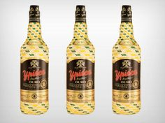 Ypióca lança embalagem verde e amarela #2014FifaWorldCupBrasil PD Custom Bottles, Bottle Design, Marketing Digital, World Cup, Packaging Design, Fragrance, Amazing, Root Beer, Packaging