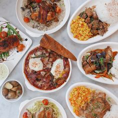 Now on #BookyPrime: FAT - BGC Serving budget-friendly meals all-day lunch specials that are all under P200 and dishes like bone marrow sisig platter  Book a table via Booky and get up to P500 off all day  FREE dessert!  Booky team # #bookymanila  View its exact location & full menu on our app!  Tag your friends who love food & discounts