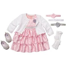 Girl Easter Dresses Purple Satin and Flower Embroidery (Size 2 to ...