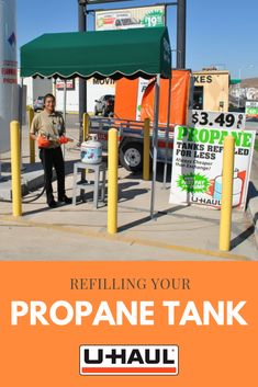 Not sure how much propane is left in your tank? Check out these tips to help you figure out when to refill! Keep On Keepin On, Grill Master, Grilling, Things To Come, Check, Tips, Crickets
