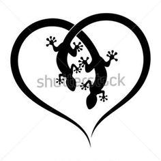 animal tattoo design