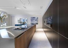 Une maison Victorienne transformée en une luxueuse villa | Archiboom, l'architecture et le design par ceux qui les font ! - Blog CotéMaison.fr