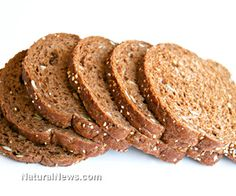 Banish gluten from your diet with the help of these nutrient-packed foods - More than 200 conditions associated with gluten toxicity    Learn more: http://www.naturalnews.com/040570_gluten_wheat_foods.html#ixzz2UspTcSJC