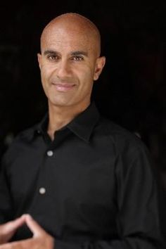 Robin Sharma, Great author on leadership.   Must read: the Leader without a title and The Saint, The Surfer and The CEO.