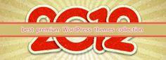 Best Premium WordPress Themes for 2012