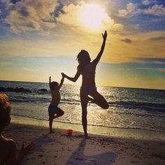 Celebrities Who Make Fitness a Family Affair - Shape.com