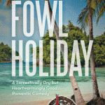 Cover Reveal: Fowl Holiday Tell The World, Fiction, Cover, Holiday, Books, Vacations, Libros, Holidays, Book