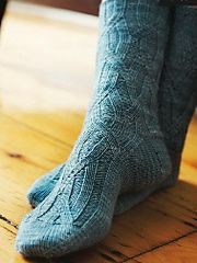 Ravelry: Elm pattern by Cookie A