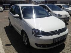 FOR SALE 2016 Demo VW Polo Vivo GP 1.6 Comfortline. White. 22 000km.  ONLY +/- R3 400pm* SMS / Watsapp me your email address on 072 714 7453 or email me on nicdevilliers@um.co.za for more info and application forms. *t&cs apply. Only while stocks last.