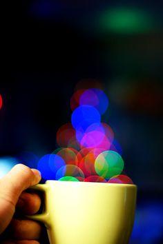 beautiful, blur, bokeh, creative, Inspiration, Photography