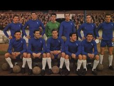 #Chelsea back in the day