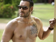 Getting inked is special. We've known of some people who have religious tattoos and others who flaunt their ideals but many celebs have taken to inscribing the names of their offsprings. This unique way of showcasing parental love is making waves and we've got a long list of celebs who tattooed their kiddos' names on their bodies. From Ajay Devgan to Akshay Kumar and Raveena Tandon, there are many celebrities who are flaunting some fancy tattoos. Don't Miss! Celebrities You'd Never Believe…