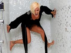 Image detail for -Pink Singer Blond | Celebrity Inspired Style, Hair, and Beauty