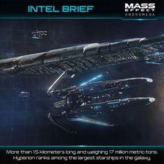 Mass Effect (@masseffect) | Twitter