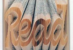 Books, Read.