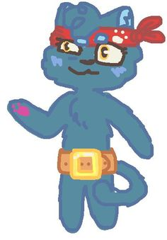 Look at this drawing from the DASM Epic 2 Art Gallery! Kitty