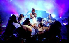 November Selena performing at the 2017 American Music Awards in Los Angeles, CA American Music Awards 2017, Selena Gomez With Fans, Queen Of Everything, Marie Gomez, Concert, Celebrities, Wolves, 3, November