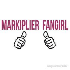 Proud Markiplier Fangirl