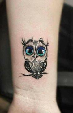 Tattoo - uil