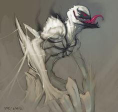 Anti-Venom.