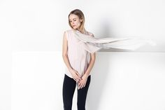 Kit and Ace: Durable Luxury For The Girl On The Go. Gastown Scarf