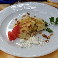 Juhtúrós-túrós rakott tészta csirkemellel Recept képpel -   Mindmegette.hu - Receptek