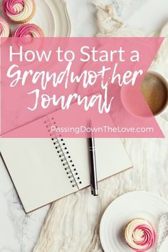 Keep a Grandmother Journal. Grandkids will love you for it. Keeping a Grandmother Journal is a great way to keep memories around for your Grandchildren long after you're gone. A sure way to remember good times. First Time Grandma, New Grandma, Grandma Gifts, Journal Prompts, Journal Pages, Memory Journal, Journal Art, Delaware, Grandma Quotes