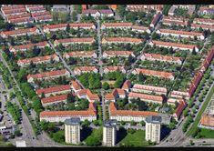 Freiburg Haslach Gartenstadt City Photo, Freiburg