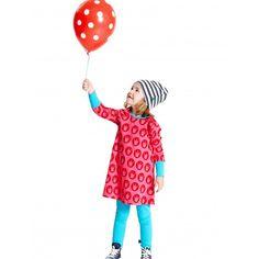 Bio Bio Bimbo - Principessa - Vestito - Abbigliamento bambina (0-2 anni)