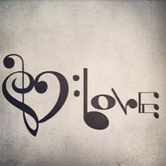 Love for Music (: