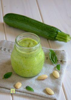 pesto di zucchine gp