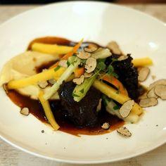 Gericht in Philipps Restaurant