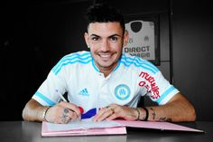 Rémy Cabella (FRA) - From Newcastle (ENG) to Marseille (FRA) - 2015