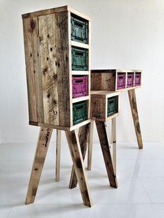 Patett Furniture Inspo - Studio Sascha Akkermann