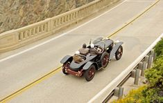 Photographs of the 1912 Hispano Suiza Alfonso XIII Jaquot Torpedo. An image gallery of the 1912 Hispano Suiza Hispano Suiza, Pebble Beach Concours, Concept Cars, Super Cars, Gallery, Photographs, Number, Type, Roof Rack