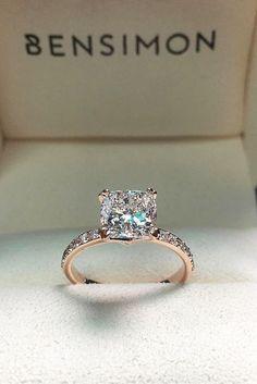 #EngagementRings