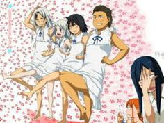 1000  images about Anohana on Pinterest  That day, The flowers and Anime