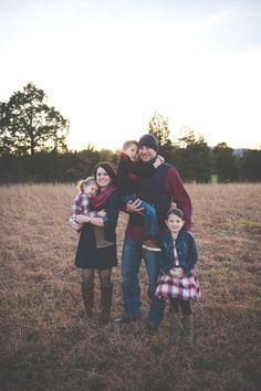 Daisy Baby Photography: Ferrebee Family
