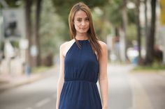 15 Easy Summer Dresses to Throw On ♥♥♥ discovered and pinned by rpenrose