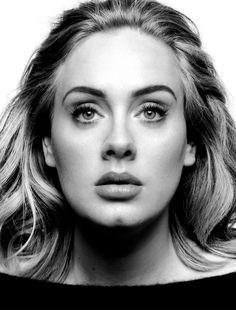 Platon Reintroduces Us to Adele