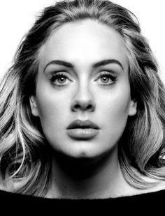 Platon Reintroduces Us to Adele
