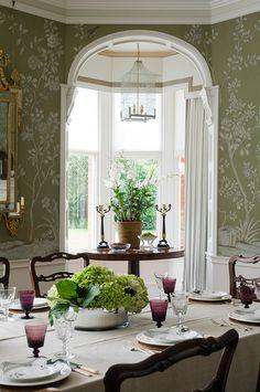 Suffolk - Todhunter Earle Interior Design London