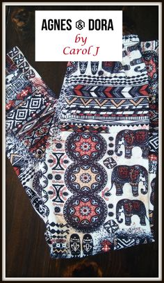 Agnes & Dora Leggings Join my shopping group for the next big sale!